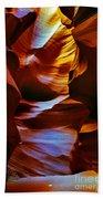 Antelope Canyon - Arizona Beach Towel