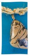 Aphrodite Mechanitis Necklace Beach Towel