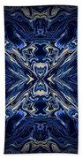 Art Series 7 Beach Towel