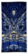 Art Series 8 Beach Towel