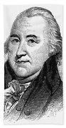 Artemas Ward (1727-1800) Beach Towel