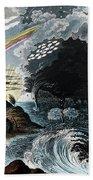 Atmospheric Effects 1846 Beach Towel