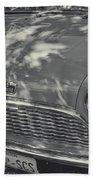 Austin Healy Beach Towel
