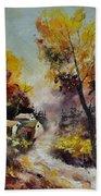 Autumn 673121 Beach Towel