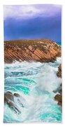 Baleal Beach Towel