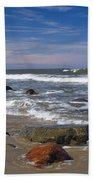 Baltic Sea Beach Towel