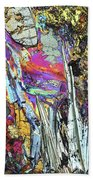 Blueschist Beach Towel