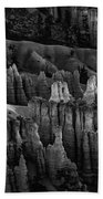 Bryce Canyon 8 Beach Towel