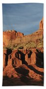 Capital Reef National Park Beach Towel