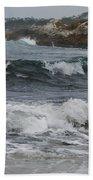 Carmel Original Photo Beach Towel