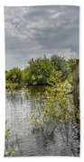 Chasewater Beach Towel