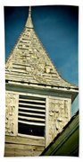Church Steeple Beach Towel