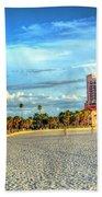 Clearwater Beach Beach Towel