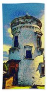 Corbiere Lighthouse Beach Sheet