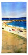 Cottesloe Beach Beach Towel