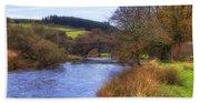 Dartmoor - Two Bridges Beach Towel