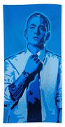 Eminem 8 Mile Beach Towel