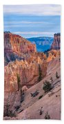 Farview Point At Bryce Canyon Beach Towel