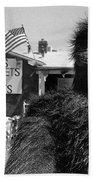 Film Homage Barbara Payton Bride Of The Gorilla 1951 Gorilla Mascot July 4th Mattress Sale 1991 Beach Towel