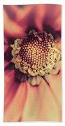 Flower Beauty II Beach Towel by Marco Oliveira