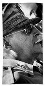 General Douglas Macarthur Beach Towel