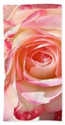Grandiflora Beach Towel