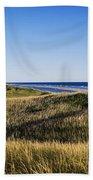 Head Of The Meadow Beach Beach Towel