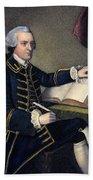 John Hancock (1737-1793) Beach Towel