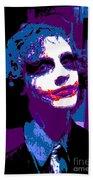 Joker 11 Beach Towel