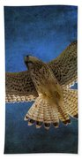 Kestrel Beach Towel