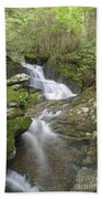 Kinsman Notch - Woodstock New Hampshire Beach Towel