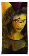 Lorde Original Beach Towel