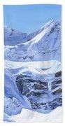 Mt Patterson Beach Towel