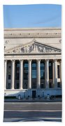 National Archives Beach Towel