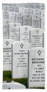 National Cemetery Of The Alleghenies Beach Towel