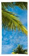 Ocean Drive Beach Towel