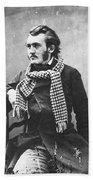 Paul Gustave Dor� (1833-1883) Beach Sheet