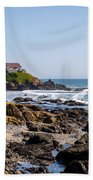 Pigeon Point Beach Towel