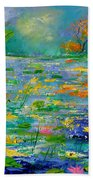 Pond 454190 Beach Towel