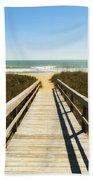 Ponte Vedra Beach Beach Towel
