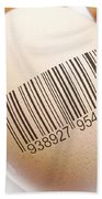 Product Identification Beach Towel
