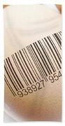 Product Identification Beach Sheet