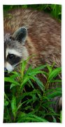 Protective Mother Beach Towel