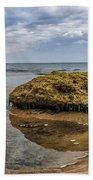 Rock Beach Towel