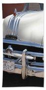 Route 66 - Classic Car Beach Towel