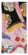 Sagi No Mai Beach Towel