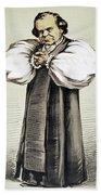 Samuel Wilberforce (1805-1873) Beach Towel