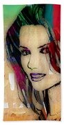 Shania Twain Collection Beach Towel
