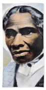 Sojourner Truth Beach Towel