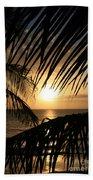 Spirit Of The Dance Beach Sheet